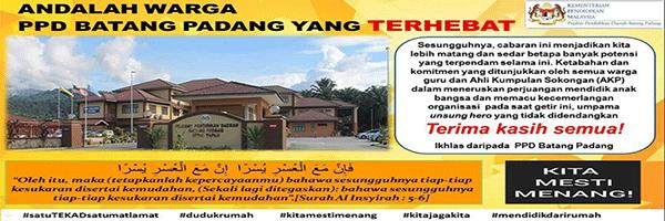 Ppd Batang Padang